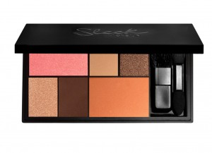 paleta do makijażu marki Sleek Makeup