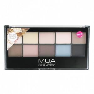 paleta MUA - zdjęcie